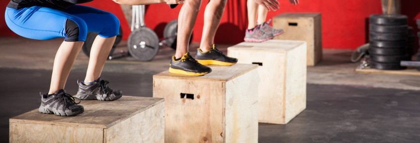 plyometric exercises